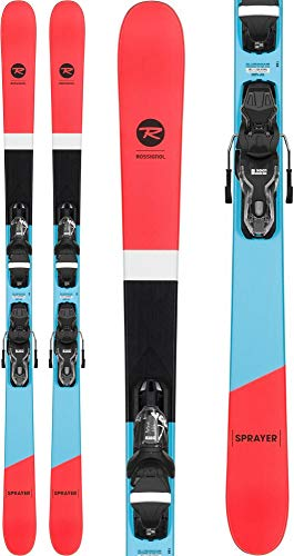 Rossignol Sprayer/Xpress 10 Ski Package Mens