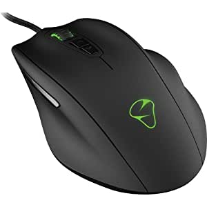 Mionix NAOS 3200 USB Wired LED-optical 3200 dpi Mouse