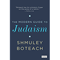 The Modern Guide to Judaism