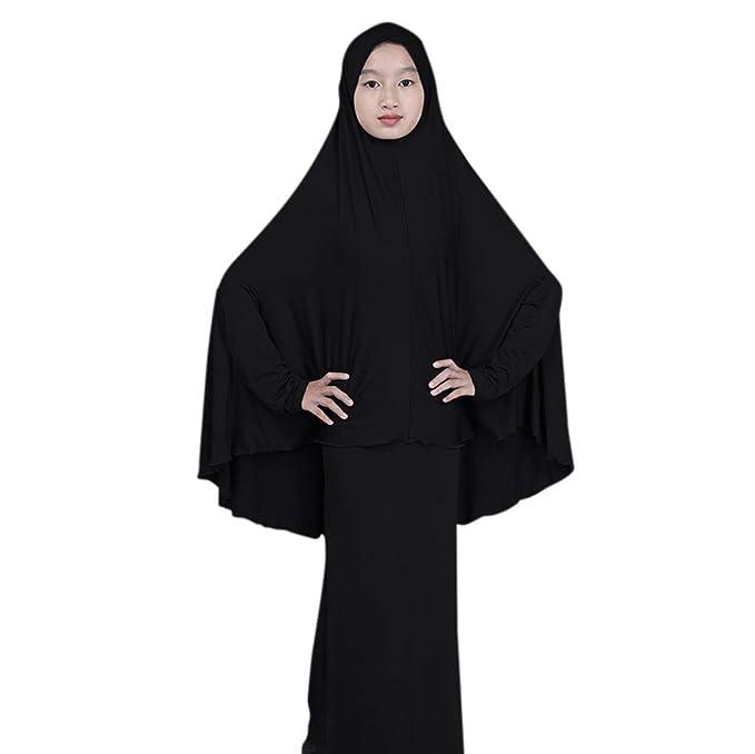 Amazon.com: Tootu - Vestido de dos piezas, para adolescentes ...