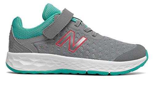 経済的名前パラダイス(ニューバランス) New Balance 靴?シューズ レディースランニング Fresh Foam Kaymin Steel with Tidepool スティール タイドプール US 11 (28cm)