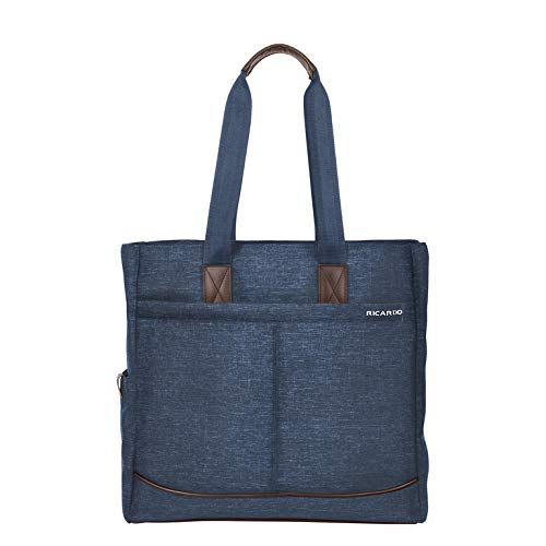 Ricardo Beverly Hills Malibu Bay 2.0 Tote (Midnight ()