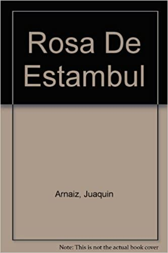 Pdf e libros descarga gratuita Rosa de estambul (Austral Juvenil) PDF PDB