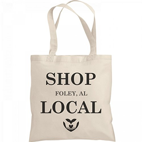 Shop Local Foley, AL: Liberty Bargain Tote - Shopping Foley Al