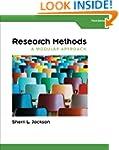 Research Methods: A Modular Approach