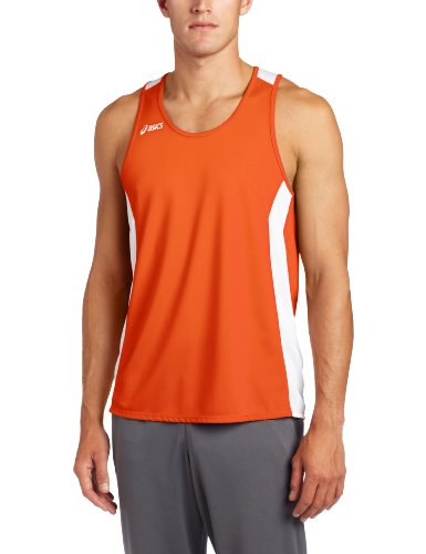 ASICS TF1052 Mens Intensity Singlet