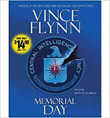 Complete Mitch Rapp Series by Vince Flynn and Kyle Mills / 16 HCDJs
