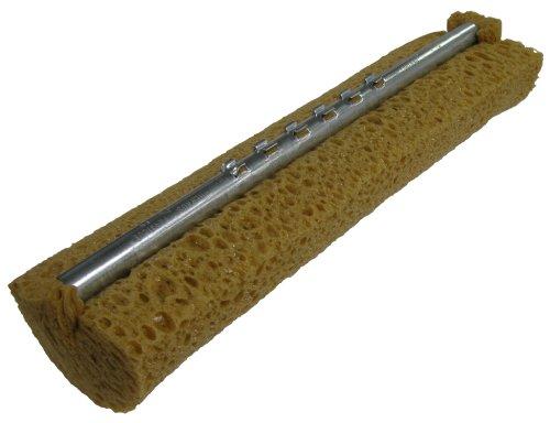Continental Natural Mop (Continental 6112, Combo Sponge Mop Refill Set, 15/16