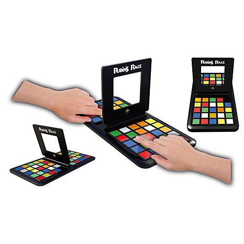University Games 01811 Rubiks Race