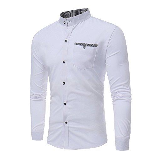 oasis long sleeve half zip hood - 7