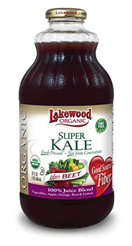 lakewood-organic-super-kale-plus-beet-32-ounce-pack-of-6