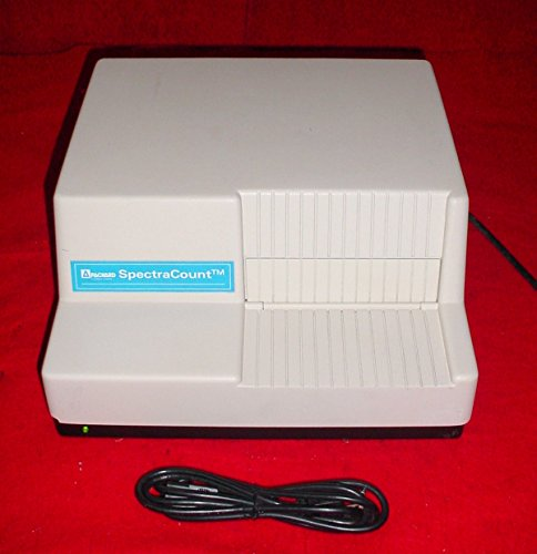 Packard As10000 Spectracount Microplate Reader As 10000