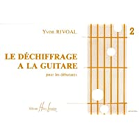 Déchiffrage à la guitare Volume 2
