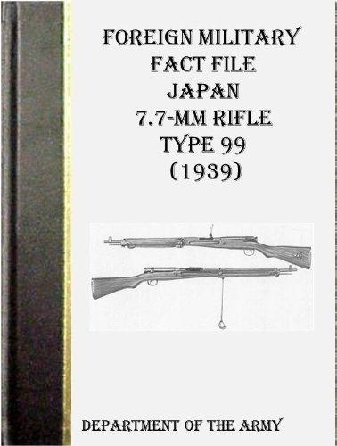 type 99 rifle - 5