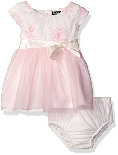 kensie-girls-knit-dress-with-flower-lace-overlay-top-and-tulle-bottom-vanilla-24m