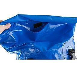 Rage Powersports DBBP-50 50 L Dry Storage Bag/Backpack