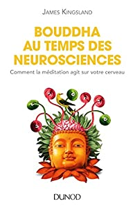 Book's Cover ofBouddha au temps des neurosciences