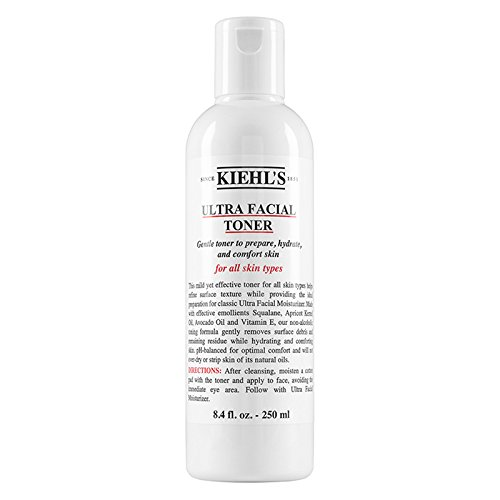 Ultra Facial Toner 250ml/8.4oz Kiehl' s 0427998536463