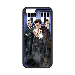iPhone6 Plus 5.5 inch Phone Case Black Doctor Who MHF9921968
