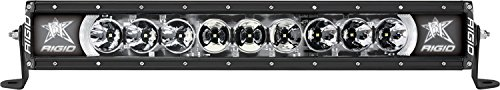 Rigid Industries 220003 Radiance+, 20 Inch, White Backlight, LED Light Bar Universal