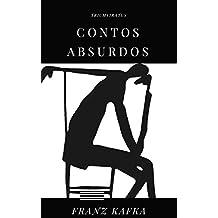 Contos Absurdos (Mestres da Literatura de Terror, Horror e Fantasia Livro 16)