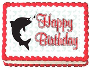 shark birthday items - 7
