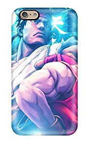 Case For HTC One M7 Cover Case Bumper PC Skin Cover For Street Fighter Team Accessories