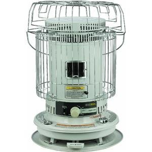 B000NIAOPK Sengoku Heat Mate Portable Convection Kerosene Heater 23,000 BTU , Beige #HMHC2230