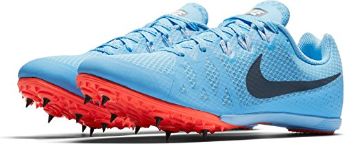 "Nike Air DT Max 96 ""Deion Sanders"" Herren Cross Trainingsschuhe Fußball Blau / Blau Fox-Bright Crimson"