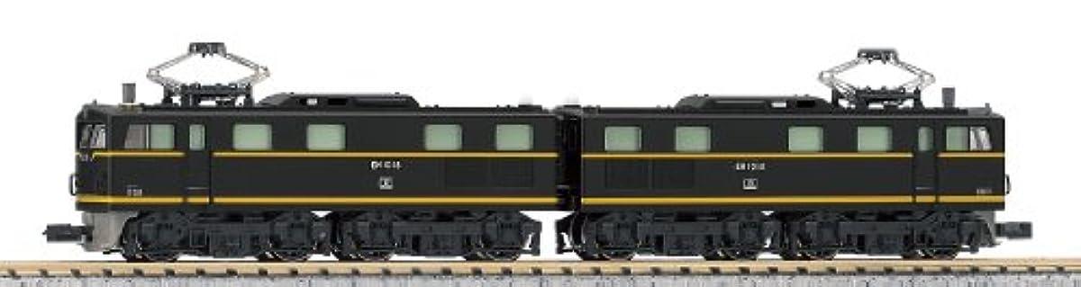 [해외] KATO N게이지 EH10 3005-1 철도 모형 전기 기관차