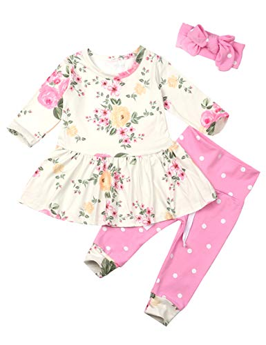 Bestselling Baby Girls Clothing Sets