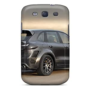 Hot New Porsche Suv Cases Covers For Galaxy S3 With Perfect Design