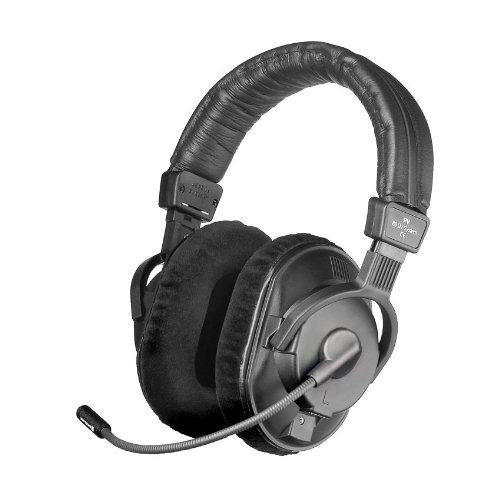 DT 291 PV MK II 250 ohm Headset