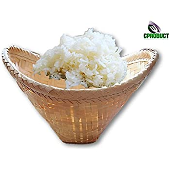 how to cook thai sticky rice without a steamer