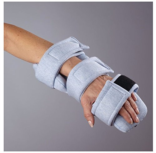Patterson Medical Supply TheraPlus Wrist / Hand Orthosis - 787901EA - 1 Each / Each