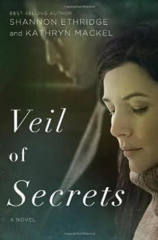 Veil of Secrets 1401688675 Book Cover