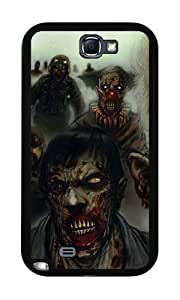 Zombies - Case for Samsung Galaxy Note 2