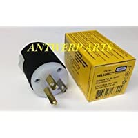 (10) HUBBELL Vari-Size CordGrip HBL5266C - NEW Insulgrip Plugs - RETAIL $200+!!!