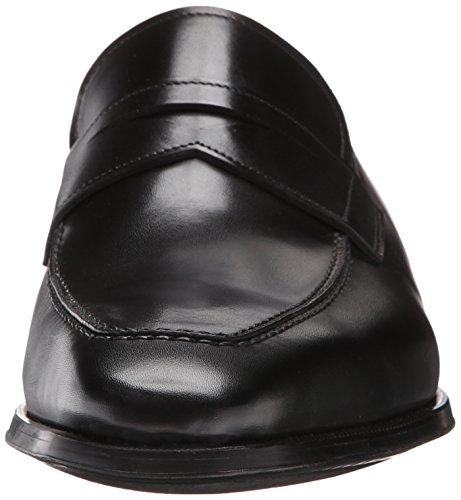 Magnanni Men's Black Penny Loafer Rigo YdqYxCwrPI