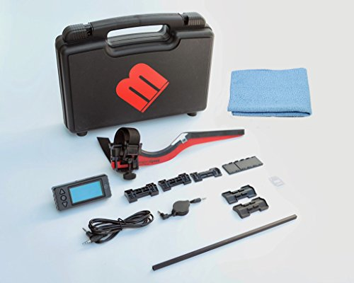 Magnetospeed V3 Chronograph Barrel Mount (V3 Chronograph w/ microfiber cloth) by MagnetoSpeed