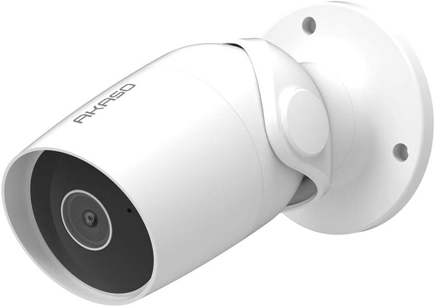 AKASO Outdoor Security Camera
