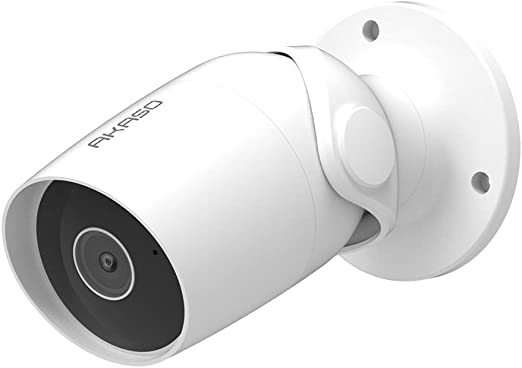 AKASO Wireless Outdoor Security Camera