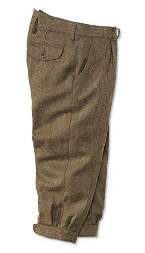 - Orvis Men's Tweed Shooting Breeks, 56