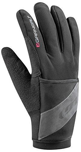 Louis Garneau - Super Prestige 2 Bike Glove, Black, ()