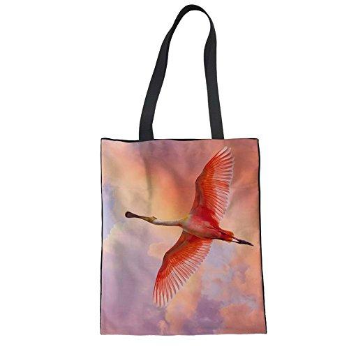 Bags Handbag Ladies Shopper Women and Color Handles Shopping Advocator Tote Gym 14 Sport Bag Lightweight Tote OqvSPRTc
