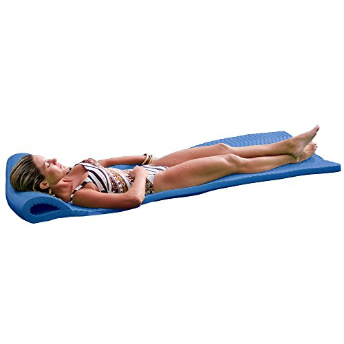 Robelle Premium Foam Pool Float, Blue