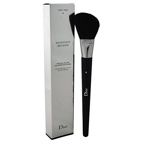 Christian Dior Backstage Brushes Professional Finish Blush, No. (Backstage Makeup Brush)