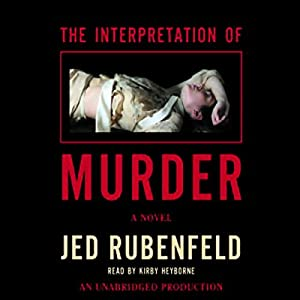 The Interpretation of Murder Audiobook
