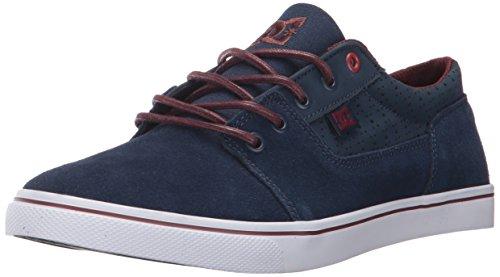 SE Skate oscuro W DC Tonik Zapatillas de para Azul Mujer wxxS6P7Fq