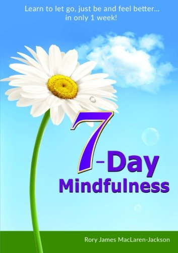 7-Day Mindfulness ebook